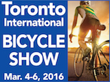 TO Bike Show 2016 Jan25