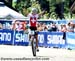 Jolanda Neff (Switzerland) wins 		CREDITS:  		TITLE: 2012 MTB World Championships  		COPYRIGHT: Rob Jones/www.canadiancyclist.com 2012 -copyright -All rights retained - no use permitted without prior, written permission