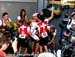 Naf is congratulated by the Swiss team 		CREDITS:  		TITLE: 2012 MTB World Championships  		COPYRIGHT: Rob Jones/www.canadiancyclist.com 2012 -copyright -All rights retained - no use permitted without prior, written permission