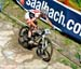 Geoff Kabush got Canada in to 2nd spot 		CREDITS:  		TITLE: 2012 MTB World Championships  		COPYRIGHT: Rob Jones/www.canadiancyclist.com 2012 -copyright -All rights retained - no use permitted without prior, written permission