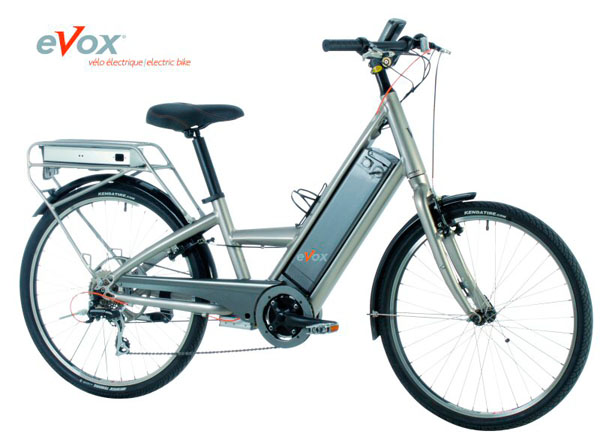 E Bikes Canada right here in Canada