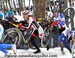 Trevor Pearson (Canada) & Stephen Bassett (USA) 		CREDITS:  		TITLE: 2013 Cyclo-cross World Championships 		COPYRIGHT: CANADIANCYCLIST