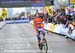 Mathieu van der Poel (Netherlands) wins 		CREDITS:  		TITLE: 2013 Cyclo-cross World Championships 		COPYRIGHT: CANADIANCYCLIST