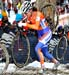 Marianne Vos (Netherlands) 		CREDITS:  		TITLE: 2013 Cyclo-cross World Championships 		COPYRIGHT: CANADIANCYCLIST