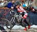 Emily Batty (Canada) 		CREDITS:  		TITLE: 2013 Cyclo-cross World Championships 		COPYRIGHT: CANADIANCYCLIST