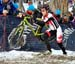 Julie Lafreniere (Canada) 		CREDITS:  		TITLE: 2013 Cyclo-cross World Championships 		COPYRIGHT: CANADIANCYCLIST