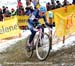 Lucie Chainel-Lefevre (France) 		CREDITS:  		TITLE: 2013 Cyclo-cross World Championships 		COPYRIGHT: CANADIANCYCLIST