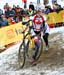 Mical Dyck (Canada) 		CREDITS:  		TITLE: 2013 Cyclo-cross World Championships 		COPYRIGHT: CANADIANCYCLIST
