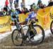 Amy Dombroski (USA) 		CREDITS:  		TITLE: 2013 Cyclo-cross World Championships 		COPYRIGHT: CANADIANCYCLIST
