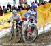 Kaitlin Antonneau (USA) 		CREDITS:  		TITLE: 2013 Cyclo-cross World Championships 		COPYRIGHT: CANADIANCYCLIST