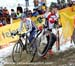 Emily Batty and Helen Wyman 		CREDITS:  		TITLE: 2013 Cyclo-cross World Championships 		COPYRIGHT: CANADIANCYCLIST