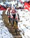 Mical Dyck and Pepper Harlton  		CREDITS:  		TITLE: 2013 Cyclo-cross World Championships 		COPYRIGHT: CANADIANCYCLIST