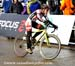Julie Lafreniere 		CREDITS:  		TITLE: 2013 Cyclo-cross World Championships 		COPYRIGHT: CANADIANCYCLIST