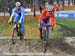 Marianne Vos is one of the women favourites 		CREDITS:  		TITLE: 2013 Cyclo-cross World Championships 		COPYRIGHT: CANADIANCYCLIST