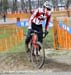 U23 National Champ Evan McNeely 		CREDITS:  		TITLE: 2013 Cyclo-cross World Championships 		COPYRIGHT: CANADIANCYCLIST