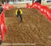 The sand pit is long and hard 		CREDITS:  		TITLE: 2013 Cyclo-cross World Championships 		COPYRIGHT: CANADIANCYCLIST