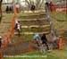 The limestone steps are one of the main features 		CREDITS:  		TITLE: 2013 Cyclo-cross World Championships 		COPYRIGHT: CANADIANCYCLIST