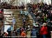 On the limestone steps 		CREDITS:  		TITLE: 2013 Cyclo-cross World Championships 		COPYRIGHT: Robert Jones-Canadian Cyclist