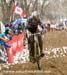 Tim Johnson (USA) 		CREDITS:  		TITLE: 2013 Cyclo-cross World Championships 		COPYRIGHT: Robert Jones-Canadian Cyclist