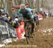 Sven Nys (Belgium) 		CREDITS:  		TITLE: 2013 Cyclo-cross World Championships 		COPYRIGHT: Robert Jones-Canadian Cyclist