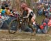 Mike Garrigan (Canada) 		CREDITS:  		TITLE: 2013 Cyclo-cross World Championships 		COPYRIGHT: Robert Jones-Canadian Cyclist