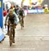 Sven Nys leads with 2 to go 		CREDITS:  		TITLE: 2013 Cyclo-cross World Championships 		COPYRIGHT: Robert Jones-Canadian Cyclist