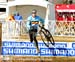 Over the barriers 		CREDITS:  		TITLE: 2013 Cyclo-cross World Championships 		COPYRIGHT: CANADIANCYCLIST
