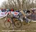 CREDITS:  		TITLE: 2013 Cyclo-cross World Championships 		COPYRIGHT: Robert Jones-Canadian Cyclist