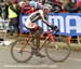 Evan Mcneely (Canada) 		CREDITS:  		TITLE: 2013 Cyclo-cross World Championships 		COPYRIGHT: CANADIANCYCLIST