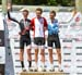 Evan McNeely, Mitchell Bailey, Antoine Caron 		CREDITS:  		TITLE: 2013 MTB Nationals 		COPYRIGHT: Rob Jones/www.canadiancyclist.com 2013 -copyright -All rights retained - no use permitted without prior, written permission