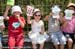Young fans 		CREDITS:  		TITLE: 2013 Tour de France 		COPYRIGHT: � Casey B. Gibson 2013