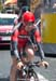 Cadel Evans prepares to start 		CREDITS:  		TITLE: 2013 Tour de France 		COPYRIGHT: � Casey B. Gibson 2013