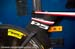 Ryder Hesjedal s bike 		CREDITS:  		TITLE: 2013 Tour de France 		COPYRIGHT: � Casey B. Gibson 2013
