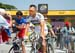 Philippe Gilbert 		CREDITS:  		TITLE: 2013 Tour de France 		COPYRIGHT: � Casey B. Gibson 2013
