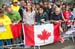 Canadian fans 		CREDITS:  		TITLE: 2013 Tour de France 		COPYRIGHT: � CanadianCyclist.com