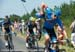Ryder Hesjedal 		CREDITS:  		TITLE: 2013 Tour de France 		COPYRIGHT: � Casey B. Gibson 2013