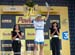 Kittel on the podium 		CREDITS:  		TITLE: 2013 Tour de France 		COPYRIGHT: © Casey B. Gibson 2013