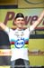 TOny Martin on the podium 		CREDITS:  		TITLE: 2013 Tour de France 		COPYRIGHT: � Casey B. Gibson 2013