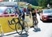 Talansky and Contador 		CREDITS:  		TITLE: 2013 Tour de France 		COPYRIGHT: � Casey B. Gibson 2013
