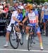Past and current US crit champions, Ken Hanson and Eric Young 		CREDITS:  		TITLE:  		COPYRIGHT:
