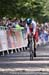Geraint Thomas (Wales) finishung 		CREDITS:  		TITLE:  		COPYRIGHT: � CanadianCyclist.com