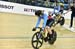 OBrien vs Sullivan in 1/16th Final 		CREDITS:  		TITLE: 2016 Track World Cup 3 - Hong Kong 		COPYRIGHT: (C) Copyright 2015 Guy Swarbrick All rights reserved