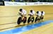 Team Pursuit Qualifying 		CREDITS:  		TITLE:  		COPYRIGHT: (C) Copyright 2015 Guy Swarbrick All rights reserved