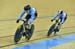 Women Team Sprint, qualified 4th 		CREDITS:  		TITLE:  		COPYRIGHT: (C) Copyright 2015 Guy Swarbrick All rights reserved