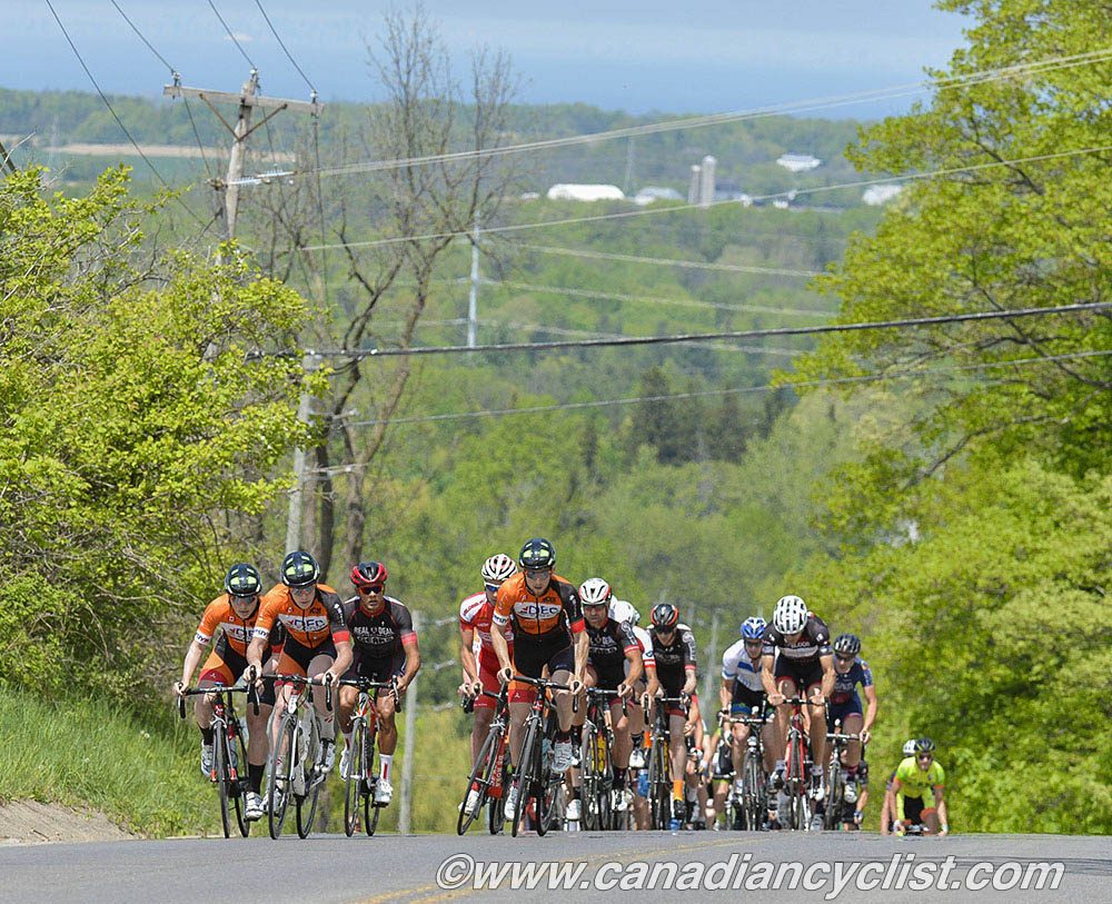 Canadian Cyclist Steve Bauer Classic Registration Opens