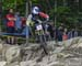 Rachel Atherton 		CREDITS:  		TITLE: 2015 MSA World Cup 		COPYRIGHT: Robert Jones-Canadian Cyclist