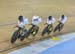 Colombia was by far the strongest in Men Team Pursuit 		CREDITS:  		TITLE:  		COPYRIGHT: Rob Jones/www.canadiancyclist.com 2015 -copyright -All rights retained - no use permitted without prior, written permission