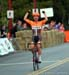 Ryan ROTH  (Silber Pro Cycling) solos to victory at the Tour de Delta MK Delta Criterium 		CREDITS:  		TITLE:  		COPYRIGHT:
