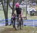 Isabelle Duchaine 		CREDITS:  		TITLE: 2016 Cyclocross Nationals 		COPYRIGHT: Rob Jones/www.canadiancyclist.com 2016 -copyright -All rights retained - no use permitted without prior; written permission