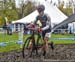 Quinton Disera (Norco Factory Team) 		CREDITS:  		TITLE: 2016 Cyclocross National Championships 		COPYRIGHT: Rob Jones/www.canadiancyclist.com 2016 -copyright -All rights retained - no use permitted without prior; written permission